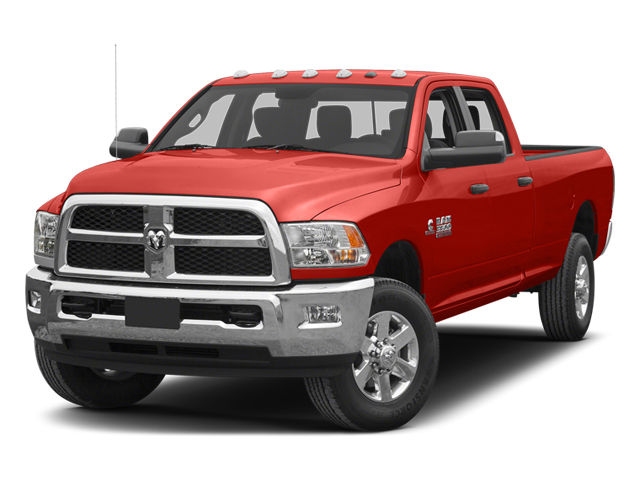 Case IH Red 2013 Ram Truck 3500 Pictures 3500 Crew Cab Tradesman 2WD photos front view