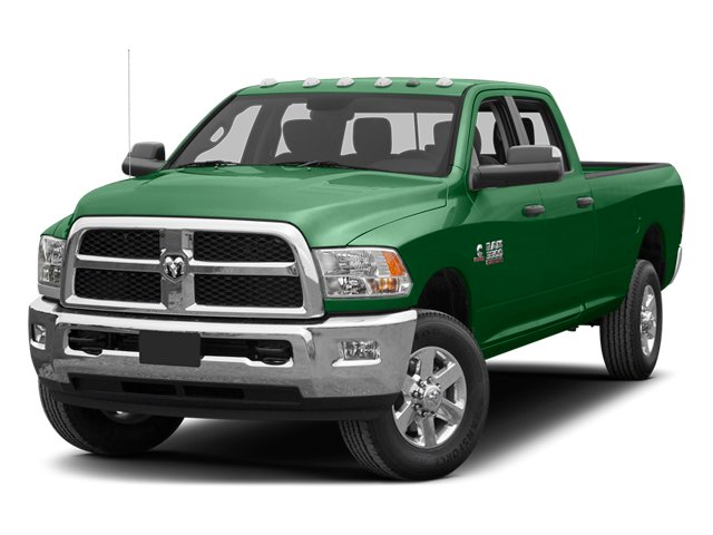 Tree Green 2013 Ram Truck 3500 Pictures 3500 Crew Cab Tradesman 2WD photos front view