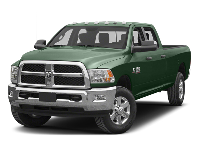 Timberline Green Pearl 2013 Ram Truck 3500 Pictures 3500 Crew Cab Tradesman 2WD photos front view