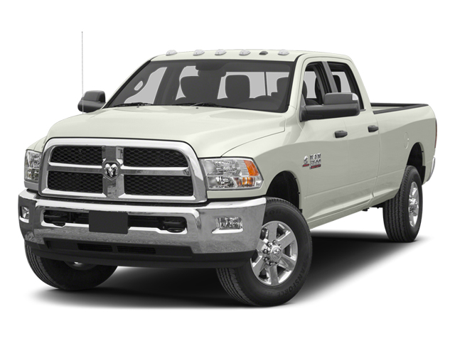 Bright White 2013 Ram Truck 3500 Pictures 3500 Crew Cab Laramie 4WD photos front view