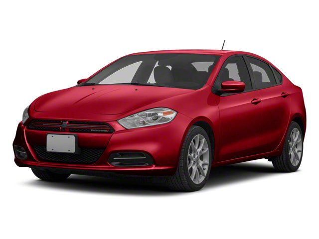 Redline 2-Coat Pearl 2013 Dodge Dart Pictures Dart Sedan 4D Aero I4 Turbo photos front view