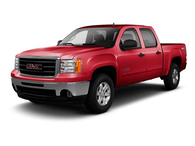 Sonoma Red Metallic 2013 GMC Sierra 1500 Pictures Sierra 1500 Crew Cab SLE 2WD photos front view