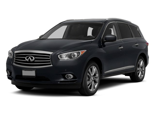 Diamond Slate 2013 INFINITI JX35 Pictures JX35 Utility 4D AWD photos front view