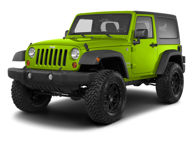 Gecko Pearl 2013 Jeep Wrangler Pictures Wrangler Utility 2D Rubicon 4WD photos front view