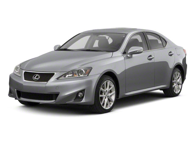 Nebula Gray Pearl 2013 Lexus IS 250 Pictures IS 250 Sedan 4D IS250 AWD V6 photos front view