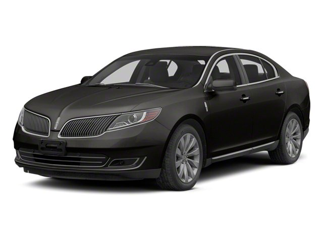 Kodiak Brown Metallic 2013 Lincoln MKS Pictures MKS Sedan 4D EcoBoost AWD photos front view