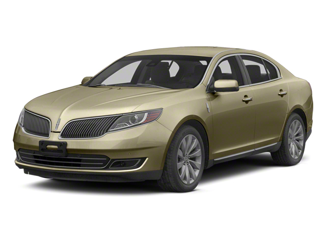 Ginger Ale 2013 Lincoln MKS Pictures MKS Sedan 4D EcoBoost AWD photos front view