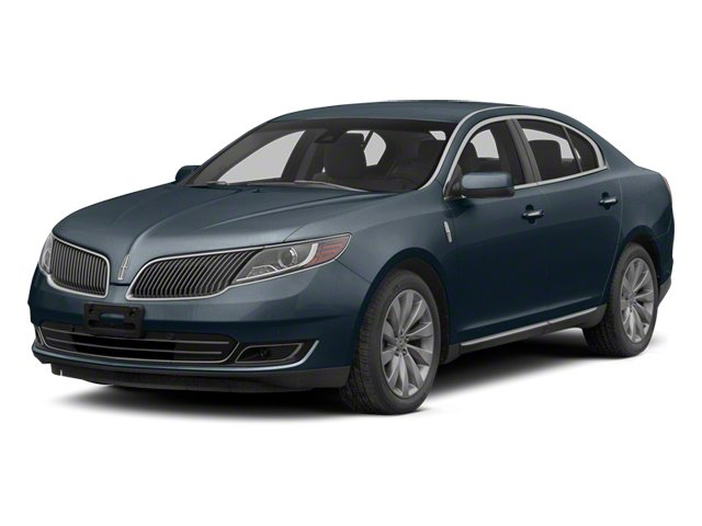 Smoked Quartz Tinted Metallic 2013 Lincoln MKS Pictures MKS Sedan 4D EcoBoost AWD photos front view