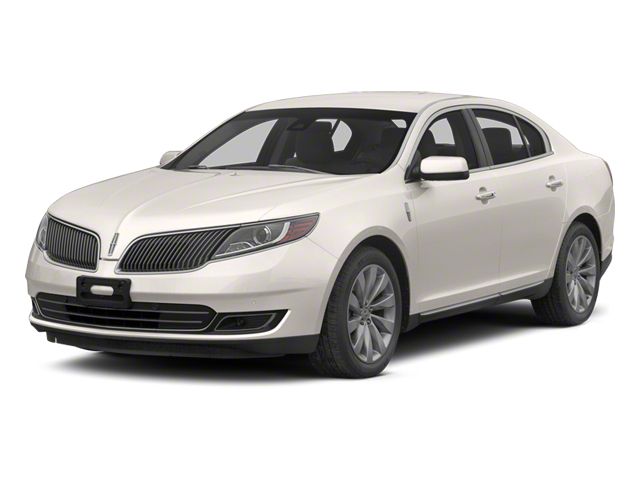 White Platinum Metallic Tri-Coat 2013 Lincoln MKS Pictures MKS Sedan 4D EcoBoost AWD photos front view