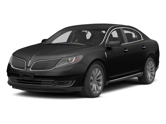 Tuxedo Black 2013 Lincoln MKS Pictures MKS Sedan 4D EcoBoost AWD photos front view