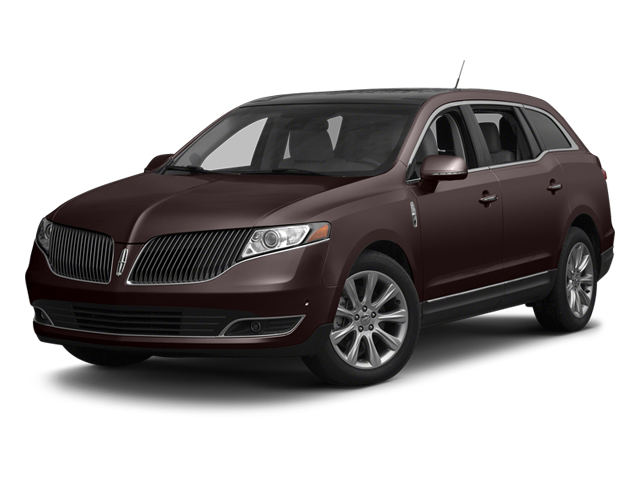 2013 Lincoln MKT Wagon 4D Town Car AWD V6 Pictures | NADAguides