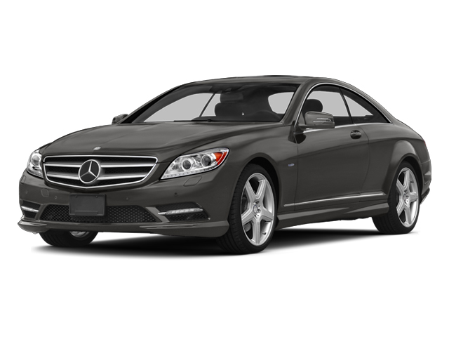 designo Magno Platinum Matte 2013 Mercedes-Benz CL-Class Pictures CL-Class Coupe 2D CL600 photos front view