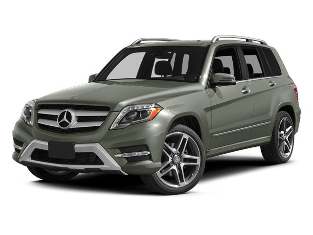 Palladium Silver Metallic 2013 Mercedes-Benz GLK-Class Pictures GLK-Class Utility 4D GLK250 BlueTEC AWD photos front view