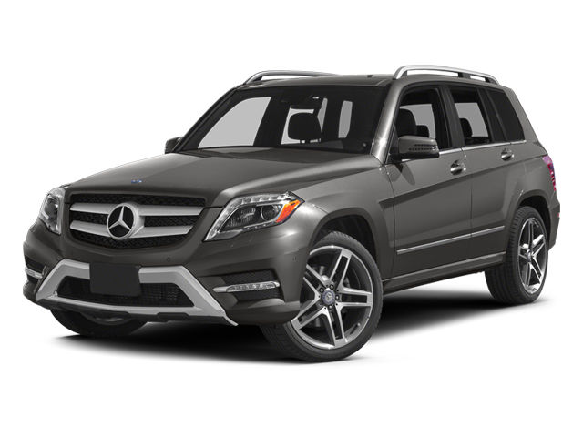 Pebble Grey Metallic 2013 Mercedes-Benz GLK-Class Pictures GLK-Class Utility 4D GLK250 BlueTEC AWD photos front view