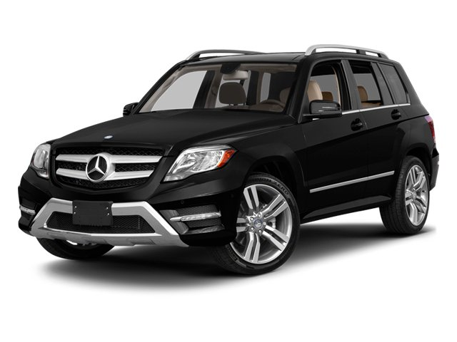 Obsidian Black Metallic 2013 Mercedes-Benz GLK-Class Pictures GLK-Class Utility 4D GLK350 AWD photos front view