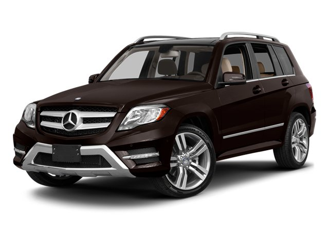 Cuprite Brown Metallic 2013 Mercedes-Benz GLK-Class Pictures GLK-Class Utility 4D GLK350 2WD photos front view