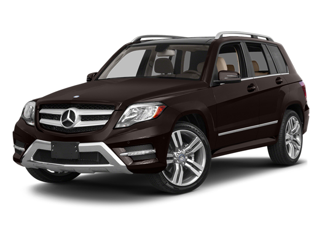 Cuprite Brown Metallic 2013 Mercedes-Benz GLK-Class Pictures GLK-Class Utility 4D GLK350 AWD photos front view