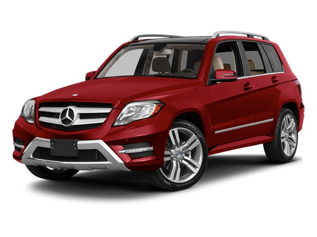 Mars Red 2013 Mercedes-Benz GLK-Class Pictures GLK-Class Utility 4D GLK350 AWD photos front view
