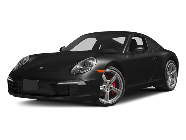 Special Order 2013 Porsche 911 Pictures 911 Coupe 2D Turbo S AWD H6 photos front view