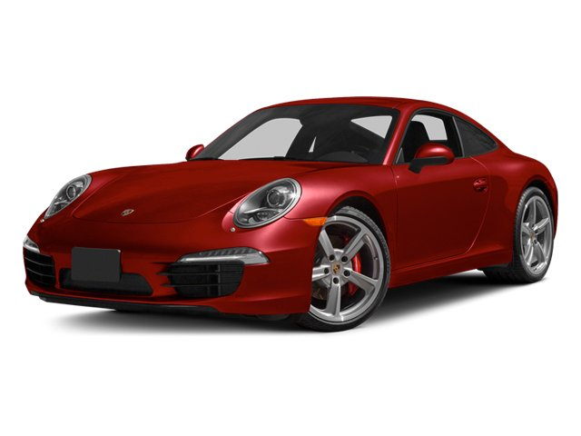 Ruby Red Metallic 2013 Porsche 911 Pictures 911 Coupe 2D Turbo S AWD H6 photos front view