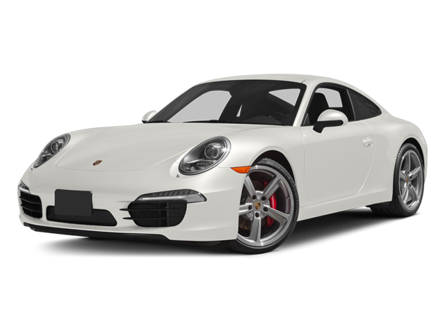 Carrara white 2013 Porsche 911 Pictures 911 Coupe 2D Turbo S AWD H6 photos front view