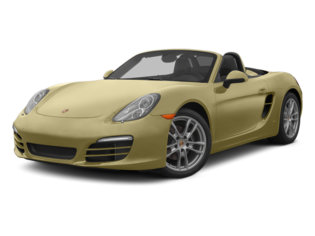Lime Gold Metallic 2013 Porsche Boxster Pictures Boxster Roadster 2D photos front view