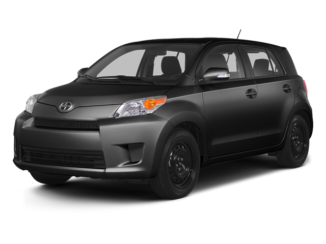 Black Sand Pearl 2013 Scion xD Pictures xD Hatchback 5D I4 photos front view
