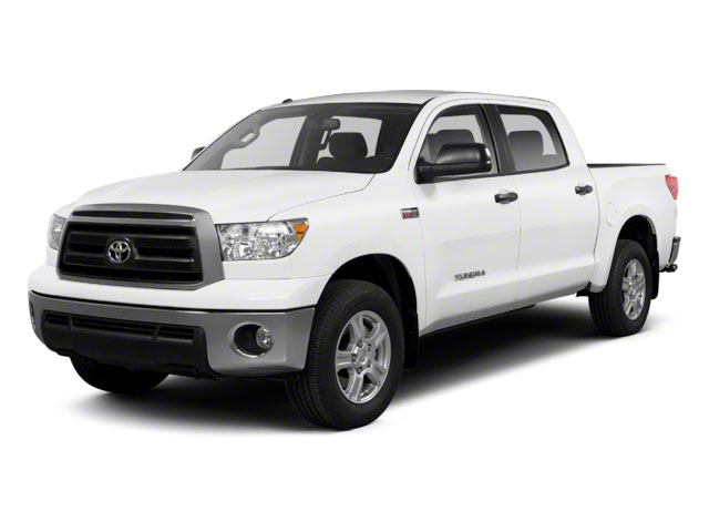 Super White 2013 Toyota Tundra 4WD Truck Pictures Tundra 4WD Truck Limited 4WD photos front view