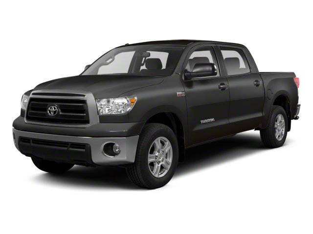 Black 2013 Toyota Tundra 4WD Truck Pictures Tundra 4WD Truck Limited 4WD photos front view