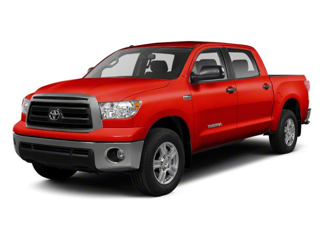 Radiant Red 2013 Toyota Tundra 4WD Truck Pictures Tundra 4WD Truck Limited 4WD photos front view
