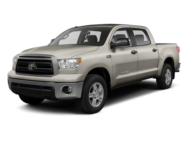 Pyrite Mica 2013 Toyota Tundra 4WD Truck Pictures Tundra 4WD Truck Limited 4WD photos front view