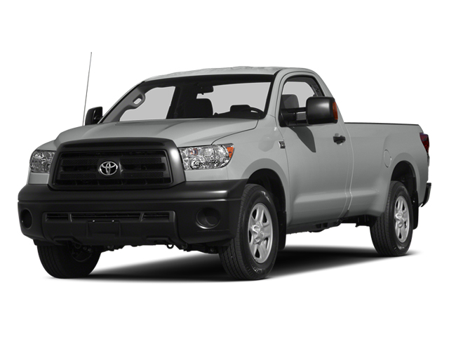 Silver Sky Metallic 2013 Toyota Tundra 4WD Truck Pictures Tundra 4WD Truck SR5 4WD 5.7L V8 photos front view