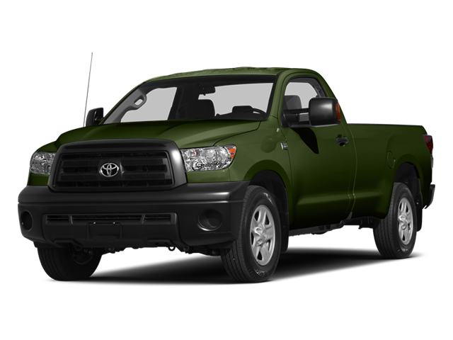 Spruce Mica 2013 Toyota Tundra 4WD Truck Pictures Tundra 4WD Truck SR5 4WD 5.7L V8 photos front view