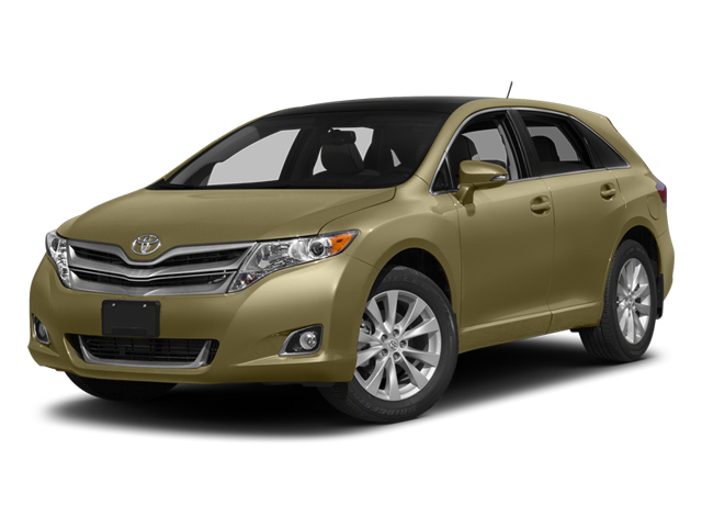 Golden Umber Mica 2013 Toyota Venza Pictures Venza Wagon 4D XLE AWD photos front view