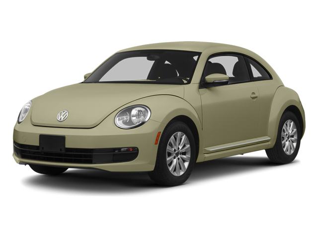 Moonrock Silver Metallic 2013 Volkswagen Beetle Coupe Pictures Beetle Coupe 2D TDI photos front view