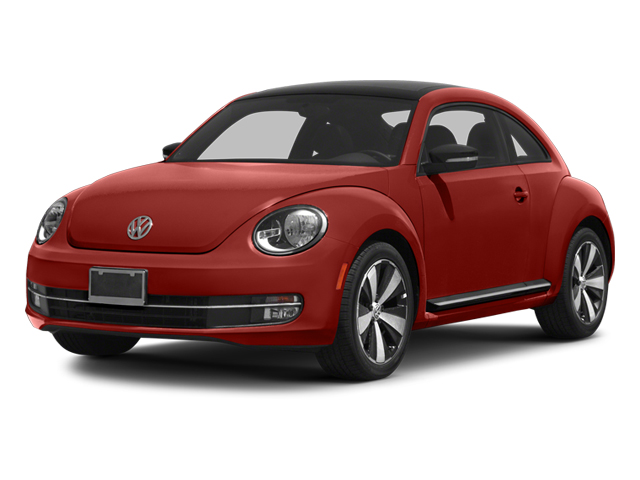 Tornado Red 2013 Volkswagen Beetle Coupe Pictures Beetle Coupe 2D 2.0T R-Line I4 Turbo photos front view