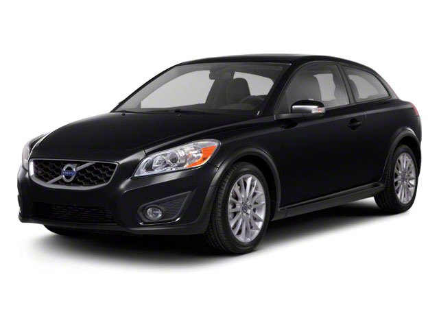 Black Stone 2013 Volvo C30 Pictures C30 Hatchback 3D I5 Turbo photos front view