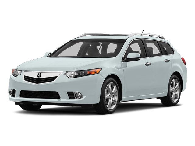 Bellanova White Pearl 2014 Acura TSX Sport Wagon Pictures TSX Sport Wagon 4D Technology I4 photos front view