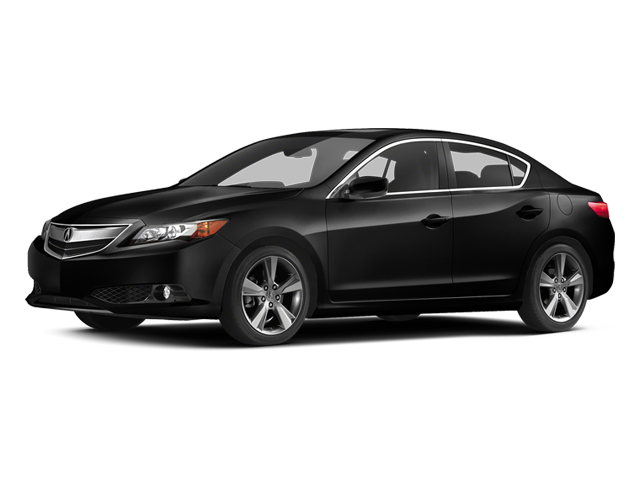 Crystal Black Pearl 2014 Acura ILX Pictures ILX Sedan 4D Premium Manual I4 photos front view