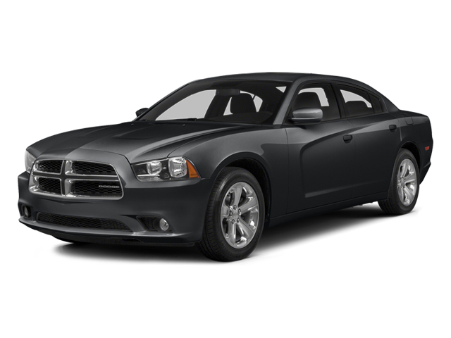 Granite Crystal Metallic Clearcoat 2014 Dodge Charger Pictures Charger Sedan 4D R/T V8 photos front view