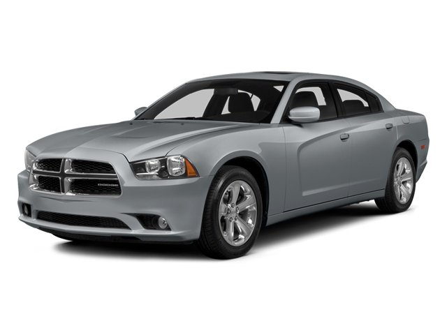 Billet Silver Metallic Clearcoat 2014 Dodge Charger Pictures Charger Sedan 4D R/T V8 photos front view