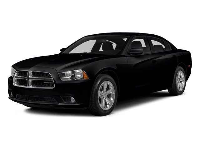 Phantom Black Tri-Coat Pearl 2014 Dodge Charger Pictures Charger Sedan 4D R/T V8 photos front view