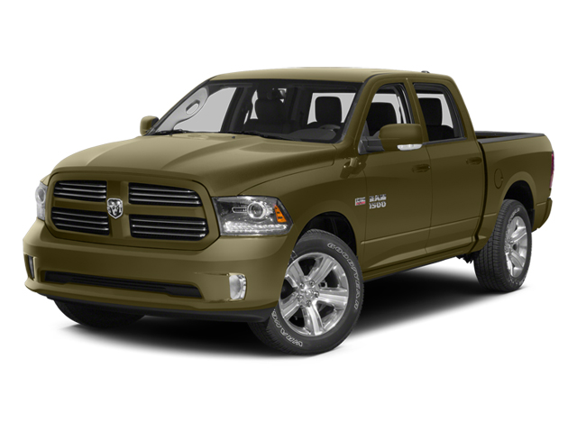 Prairie Pearlcoat 2014 Ram Truck 1500 Pictures 1500 Crew Cab Outdoorsman 2WD photos front view