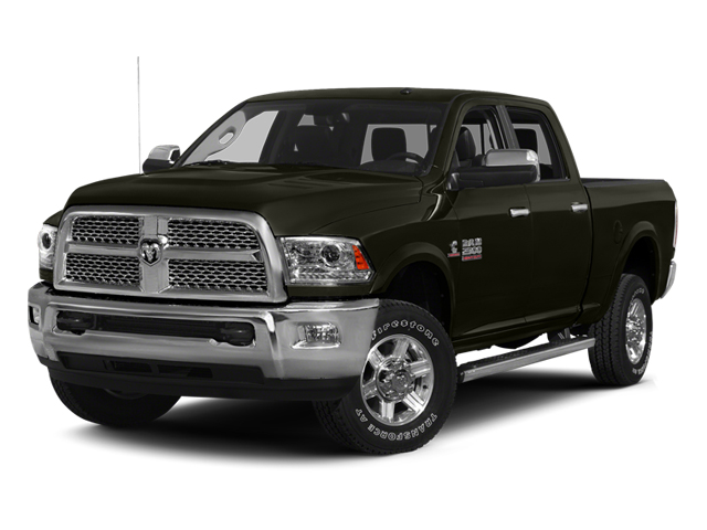 Black Gold Pearlcoat 2014 Ram Truck 2500 Pictures 2500 Crew Cab Longhorn 4WD photos front view