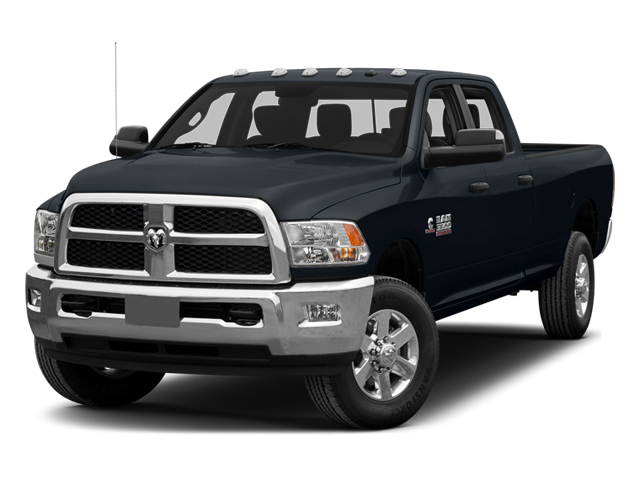 Midnight Blue Pearlcoat 2014 Ram Truck 3500 Pictures 3500 Crew Cab Tradesman 4WD photos front view