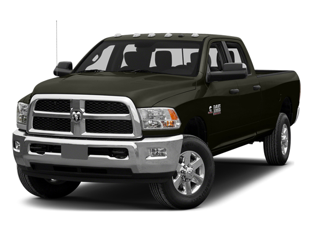 Black Gold Pearlcoat 2014 Ram Truck 3500 Pictures 3500 Crew Cab Longhorn 2WD photos front view
