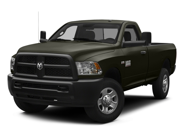 Black Gold Pearlcoat 2014 Ram 3500 Pictures 3500 Regular Cab SLT 4WD photos front view