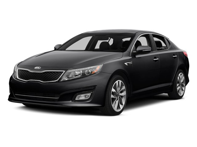 Ebony Black 2014 Kia Optima Pictures Optima Sedan 4D SX Limited I4 Turbo photos front view
