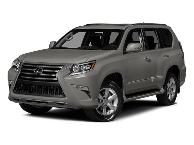 Knights Armor Pearl 2014 Lexus GX 460 Pictures GX 460 Utility 4D Luxury 4WD V8 photos front view
