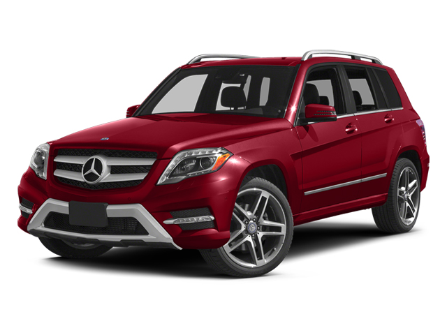 Mars Red 2014 Mercedes-Benz GLK-Class Pictures GLK-Class Utility 4D GLK250 BlueTEC AWD I4 photos front view